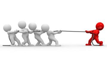 la Competencia dentro de la Estrátegia de Marketing