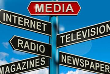 La importancia d elos Medios de Comunicación