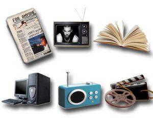 Los Medios de Comunicación Tradicionales
